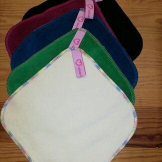 Waschlappen Taschentuch