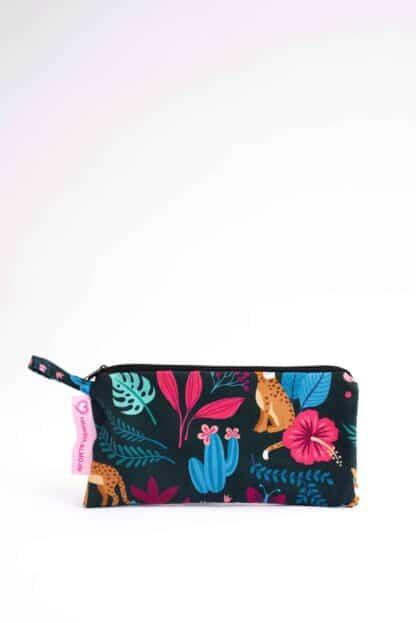 Wetbag M mit Dschungel-Muster